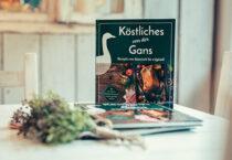 Neu im Hofladen: Unser Kochbuch